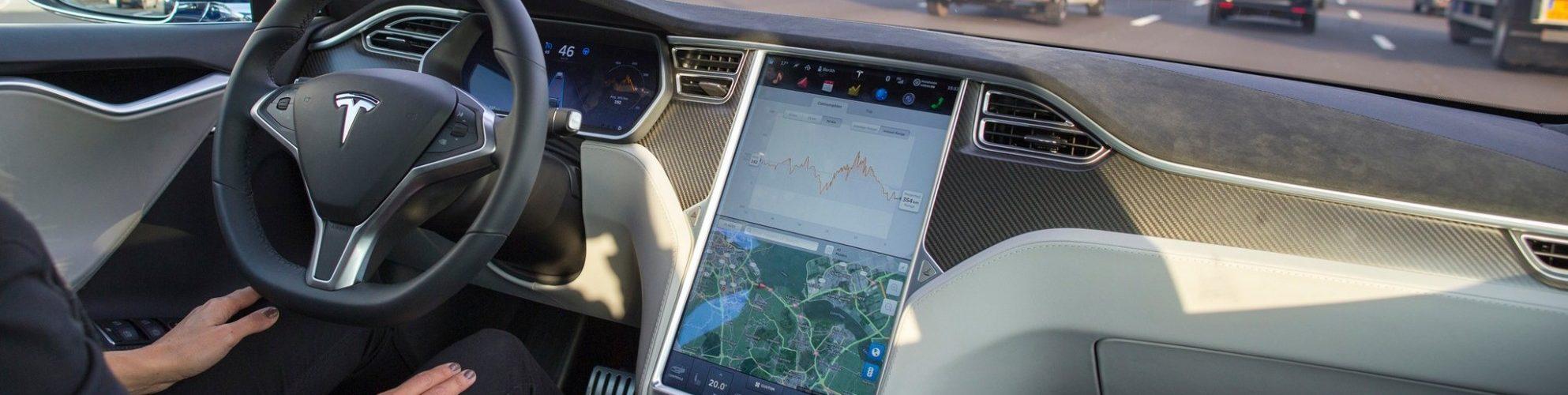 Бесплатный автопилот Tesla
