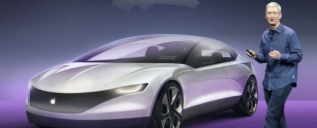 Выпуск Apple Car откладывается