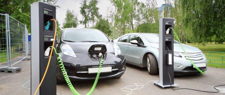 Перспективы распространения электромобилей